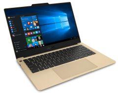Avita NS14A8UKV541G, Liber V, Ryzen 5, 8GB/256GB, Laptop, Ornament Gold