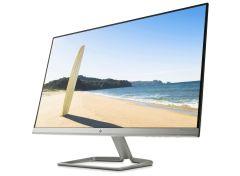 "HP 4TB31AA, 27"", Full HD LCD IPS Monitor, White"