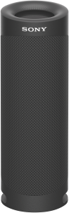 Sony SRSXB23B, Extra Bass, Portable Bluetooth Speaker, Black