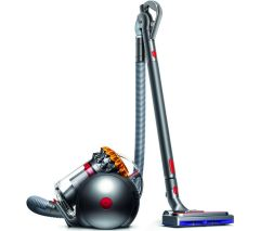 Dyson 23257301, Big Ball, Multifloor 2, Cylinder Bagless Vacuum Cleaner, Grey