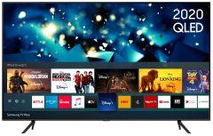 "Samsung QE43Q60TAUXXU, 43"", Q60T, 4K Quantum HDR, Smart QLED TV"