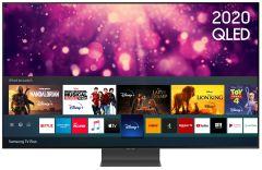 """Samsung QE55Q95TATXXU, 55"""", Smart 4K Ultra HD, HDR QLED TV"""