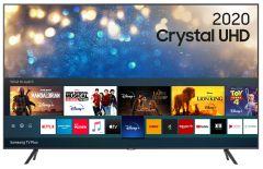 "Samsung UE75TU7100KXXU,  75"" TU7100 HDR Smart 4K TV with Tizen OS"