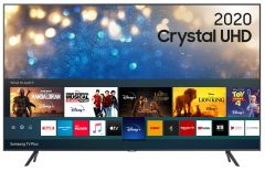 """Samsung UE50TU7100KXXU, 50"""", Ultra HD, Smart 4K LED TV"""