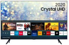 """Samsung UE50TU8000KXXU, 50"""", 4K Smart Ultra HD LED TV"""