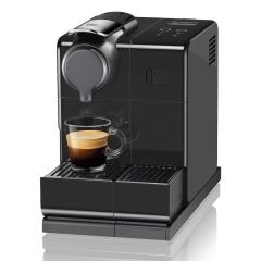 DeLonghi EN560B, Lattisima, Touch Nespresso Coffee Machine, Black