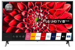 """LG 60UN71006LB, 60"""", 4K Ultra HD, Smart LED TV"""