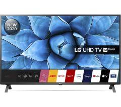 """LG 65UN73006LA, 65"""", 4K Ultra HD, Smart LED TV w/ Google Assistant  & Amazon Alexa"""