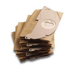 Replacement filter bags for WD2 Multi Purpose vacuum