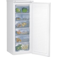 Whirlpool, WV1510W1, Larder Freezer, 143 X 55cm, A+ Energy, White