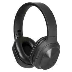 Daewoo 870169, Bluetooth Headphones, Black