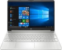 """HP 15S-EQ0008NA (8UD01EA), 15.6"""", Ryzen 5, 8GB, 256GB SSD, Laptop, Silver"""