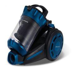 Morphy Richards, 980546, 700 Watt, Bagless, Compact Vacuum Cleaner, Blue