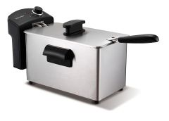 Morphy Richards 980556, Fryer, Stainless Steel