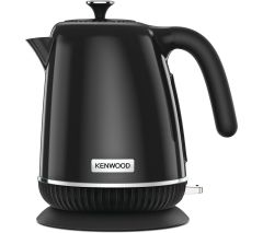 Kenwood ZJP11AOBK, Elegancy Jug Kettle, Black