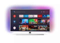 "Philips 65PUS8535, 65"" 4K Smart TV w/ 3-side Ambilight"