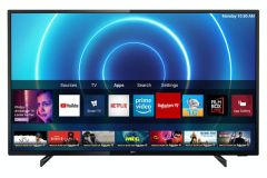 "Philips 43PUS7505, 43"" 4K Ultra HD HDR Smart LED TV, Black"