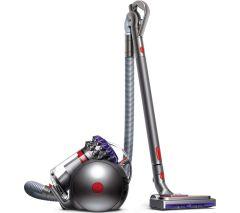 Dyson 25097001, Big Ball Animal 2 Plus Vacuum Cleaner, Grey
