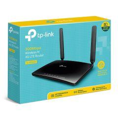 TP Link MR6400, 4G Router