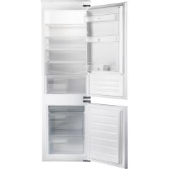 Whirlpool ART6550A, StopFrost, 70/30, Integrated Fridge Freezer, White