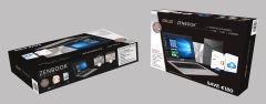 Asus PLATUX410HOME, Zenbook, Platinum Pack