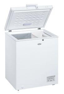 Belling BECF145, Frost Shield, 145L, Chest Freezer