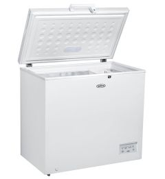 Bellling BECF200 Frost Shield 200L Freestanding Chest Freezer, White