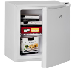 Belling BFZ32WH, Table Top Freezer, White