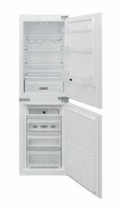 Hoover BHBS172UKT Built In 50/50 Fridge Freezer, White