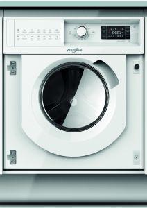 Whirlpool, BIWMWG71484, 7Kg, 1400 Spin, Integrated Machine