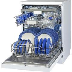 Belling BID1461, 60cm, 14 Place, Fully Integrated Dishwasher