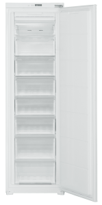Belling BIFZ200, 177cm, Integrated, Frost Free, Freezer