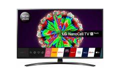 """LG 55NANO796NA, 55"""", 4K HDR Smart Nanocell TV"""
