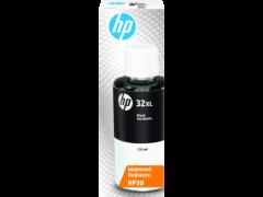 HP No. 32XL, 135ml Original Ink, Black