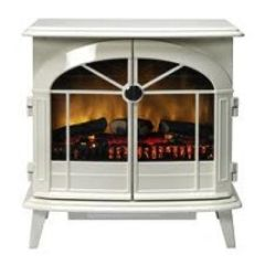 Dimplex CHV20N, Chavalier, Electric Stove