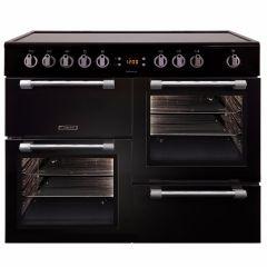 Leisure CK100C210K, Cookmaster, 100cm, All Electric, Range Cooker, Black