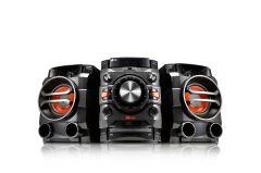 LG CM4360, 230W, Hi-Fi, Entertainment System W/ Bluetooth, Black