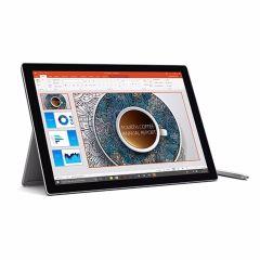 Microsoft CR500002, Surface Pro 4, Intel Core i5, 128GB, Laptop - Silver