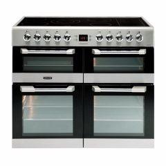 Leisure CS100C510X, CuisineMaster, 100cm, All Electric, Range Cooker, Stainless Steel
