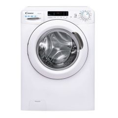 Candy CS1492D3, 9KG, 1400RPM, Smart Touch Washing Machine, White