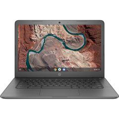 """HP 6AS60EA, 14"""", 8GB/32GB + 100GB Online Storage, Chromebook, Grey"""