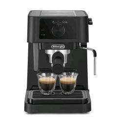 DeLonghi EC230BK, Espresso Coffee Machine, Black