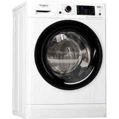 Whirlpool FWDD1071682WBVUKN, 1400RPM, 10KG/7KG Washer Dryer, White