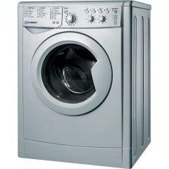 Indesit IWDC65125SUKN, 6KG, 1200RPM, Washer Dryer, White