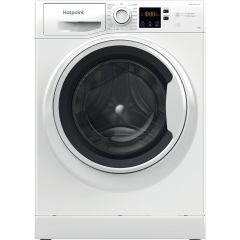 Hotpoint NSWA943CWWUKN, 9KG, 1400RPM, Washing Machine, White