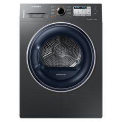 Samsung DV80M50133X, 8Kg, Condensor Dryer, Graphite