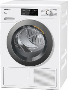 Miele TCJ660, 9KG, WiFiConnect, Heat Pump Dryer