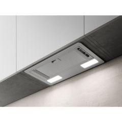 lica ERACIXA60, 60cm, Canopy Hood, Stainless Steel