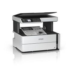 Epson, ETM2170, Mono ECOTANK All-in-One WiFi, Printer