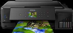 Epson ET7750, ECOTANK A3 All-in-One, WiFi, Photo Printer